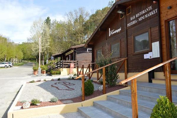 Camping Village Mugello Verde - Photo 7