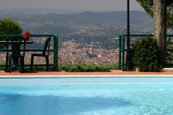 Camping Village  Panoramico Fiesole - Photo 4