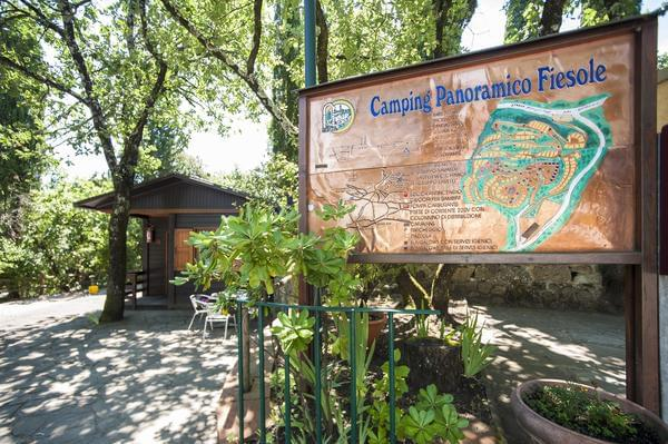 Camping Village  Panoramico Fiesole - Photo 6