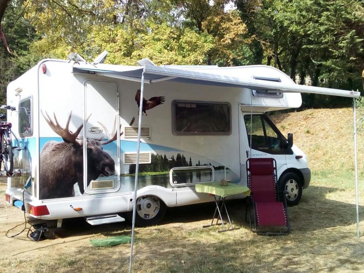 Camping Village Internazionale Firenze - Photo 7