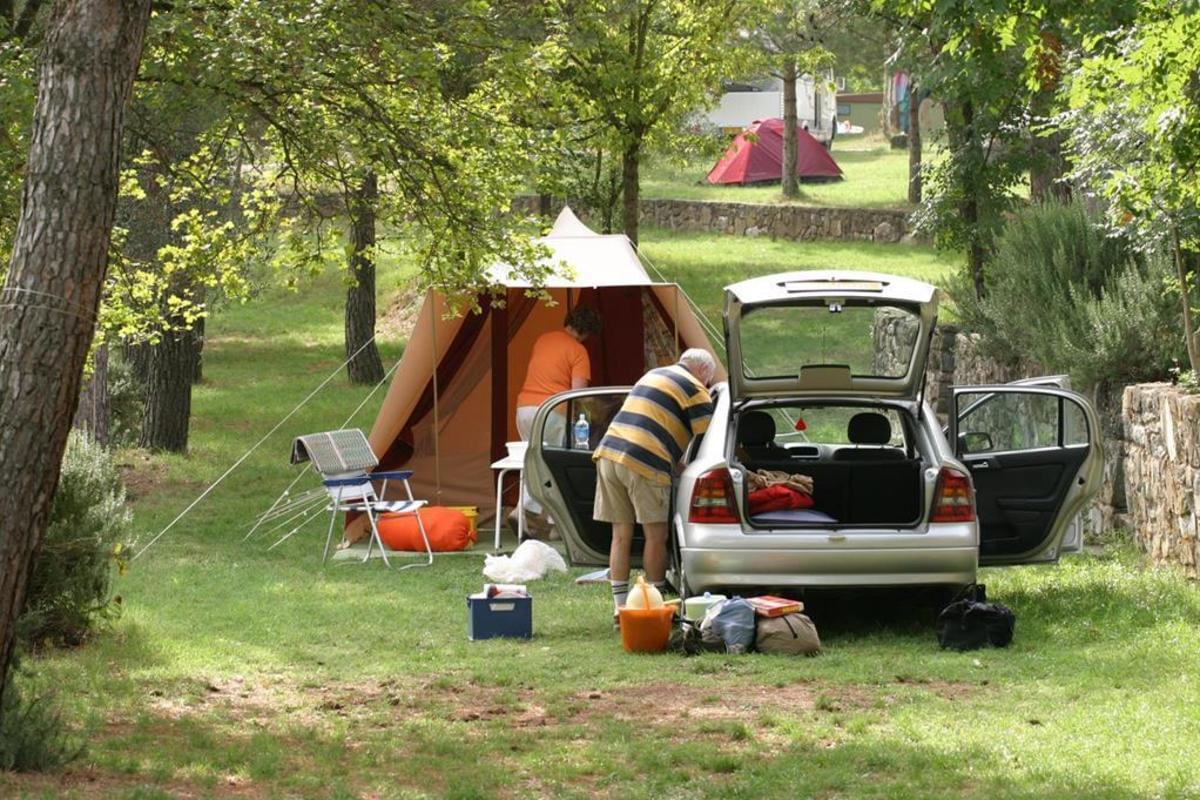Camping Village Internazionale Firenze - Photo 8