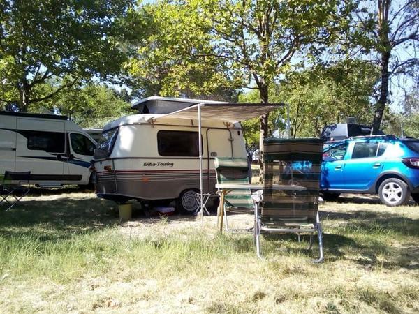 Camping Village Internazionale Firenze - Photo 9