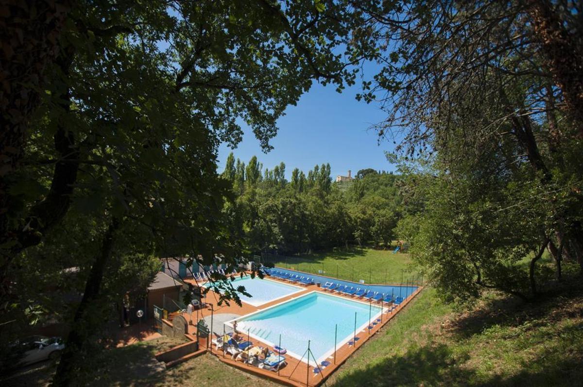 Camping Village Internazionale Firenze - Photo 11