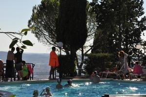 Camping Village  Panoramico Fiesole - Photo 14