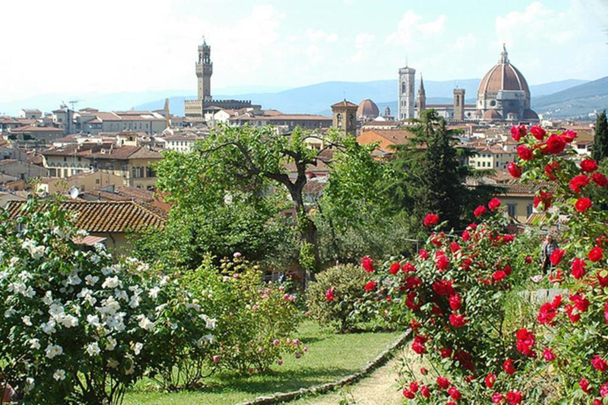 Camping Village Internazionale Firenze - Photo 22