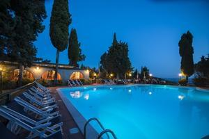 Camping Village  Panoramico Fiesole - Photo 15