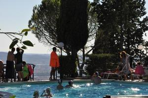 Camping Village  Panoramico Fiesole - Photo 19