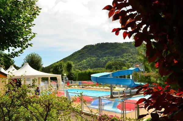 Camping Paradis l'Europe - Photo 1