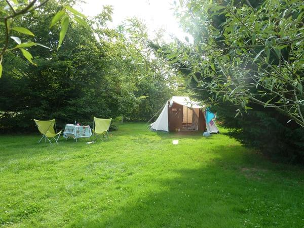 Camping les Ripettes - Photo 4