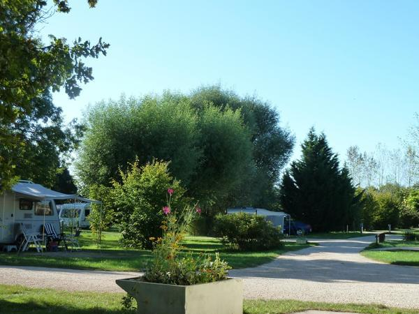 Camping les Ripettes - Photo 7