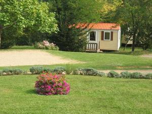 Flower Camping LE TEMPS DE VIVRE - Photo 4