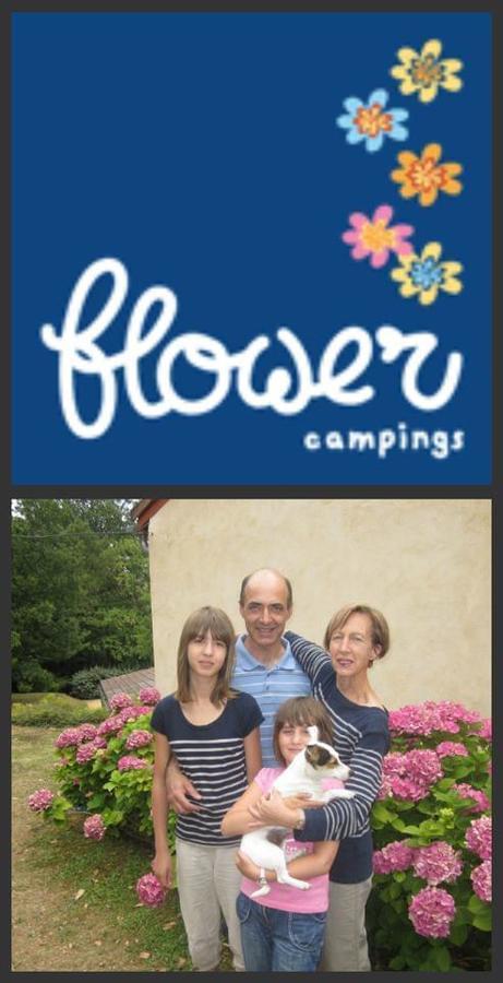 Flower Camping LE TEMPS DE VIVRE - Photo 7