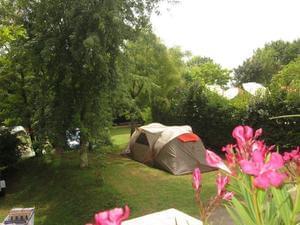 Flower Camping LE TEMPS DE VIVRE - Photo 8