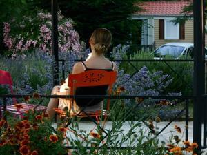 Flower Camping LE TEMPS DE VIVRE - Photo 10