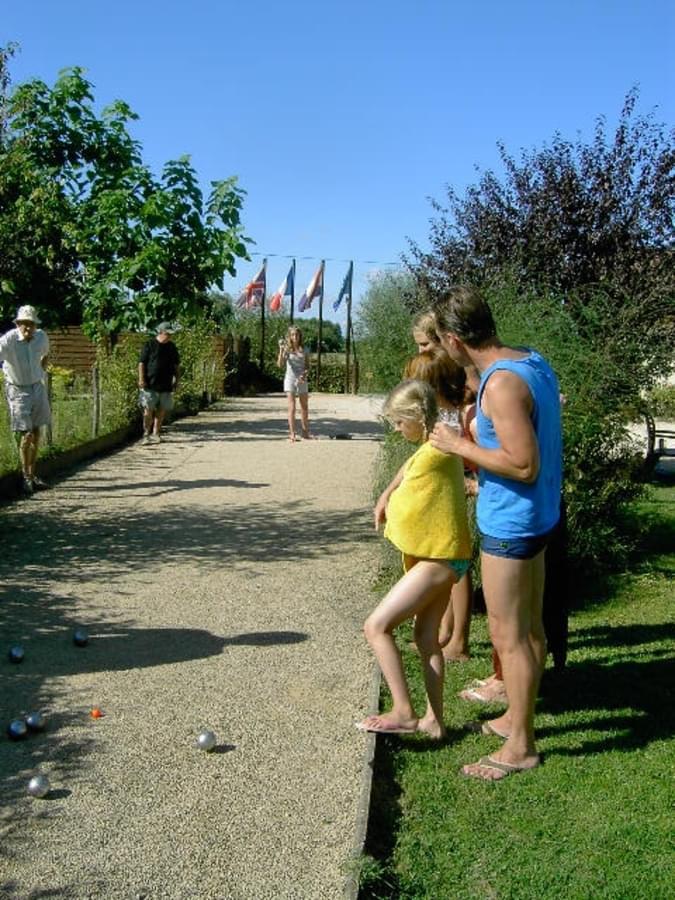 Camping les Ripettes - Photo 11
