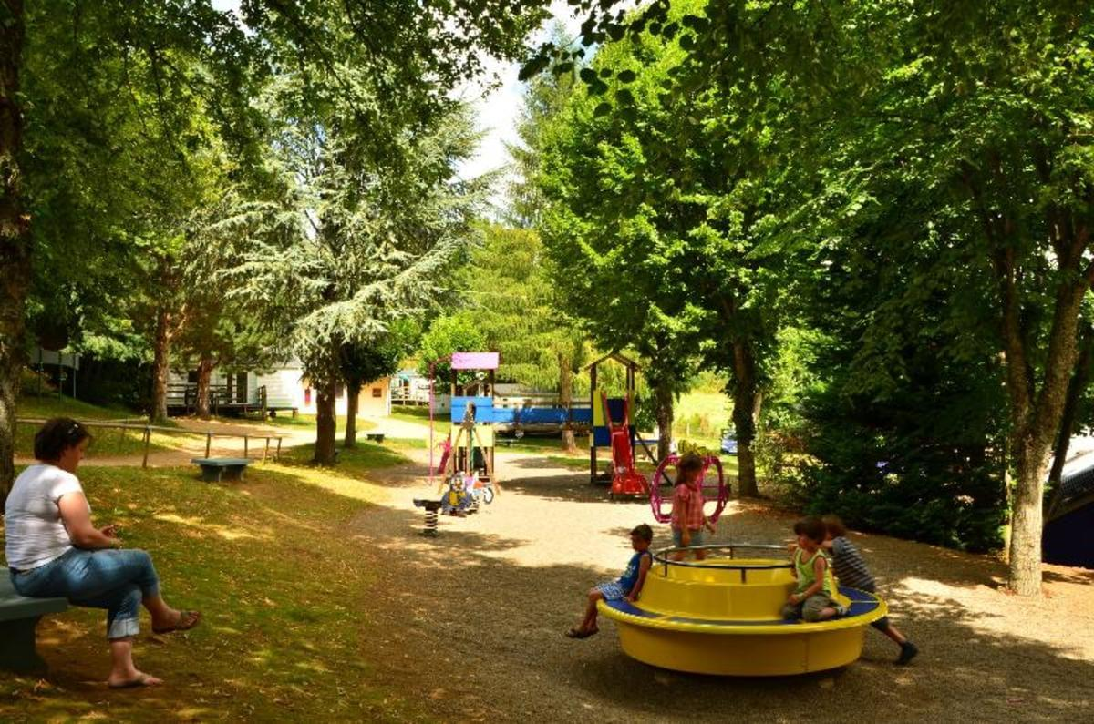 Camping Paradis l'Europe - Photo 38