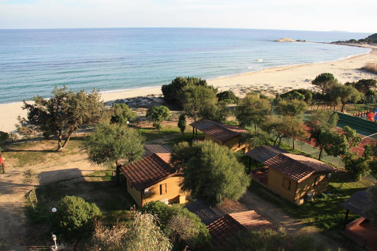 Camping Capo Ferrato - Photo 101