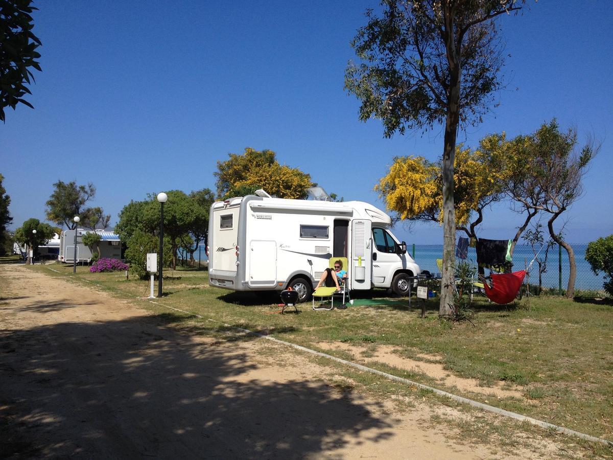 Camping Capo Ferrato - Photo 107