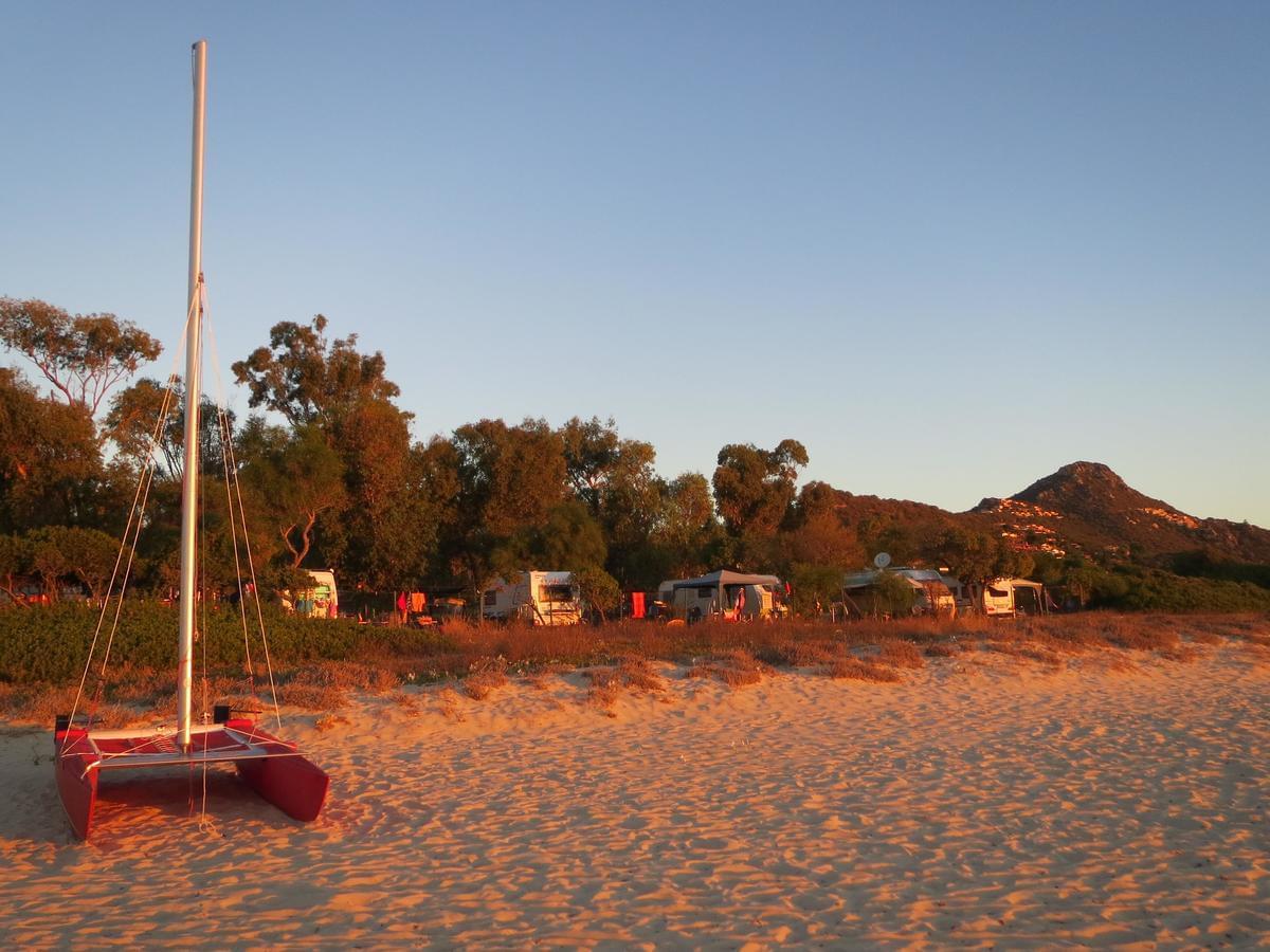 Camping Capo Ferrato - Photo 441