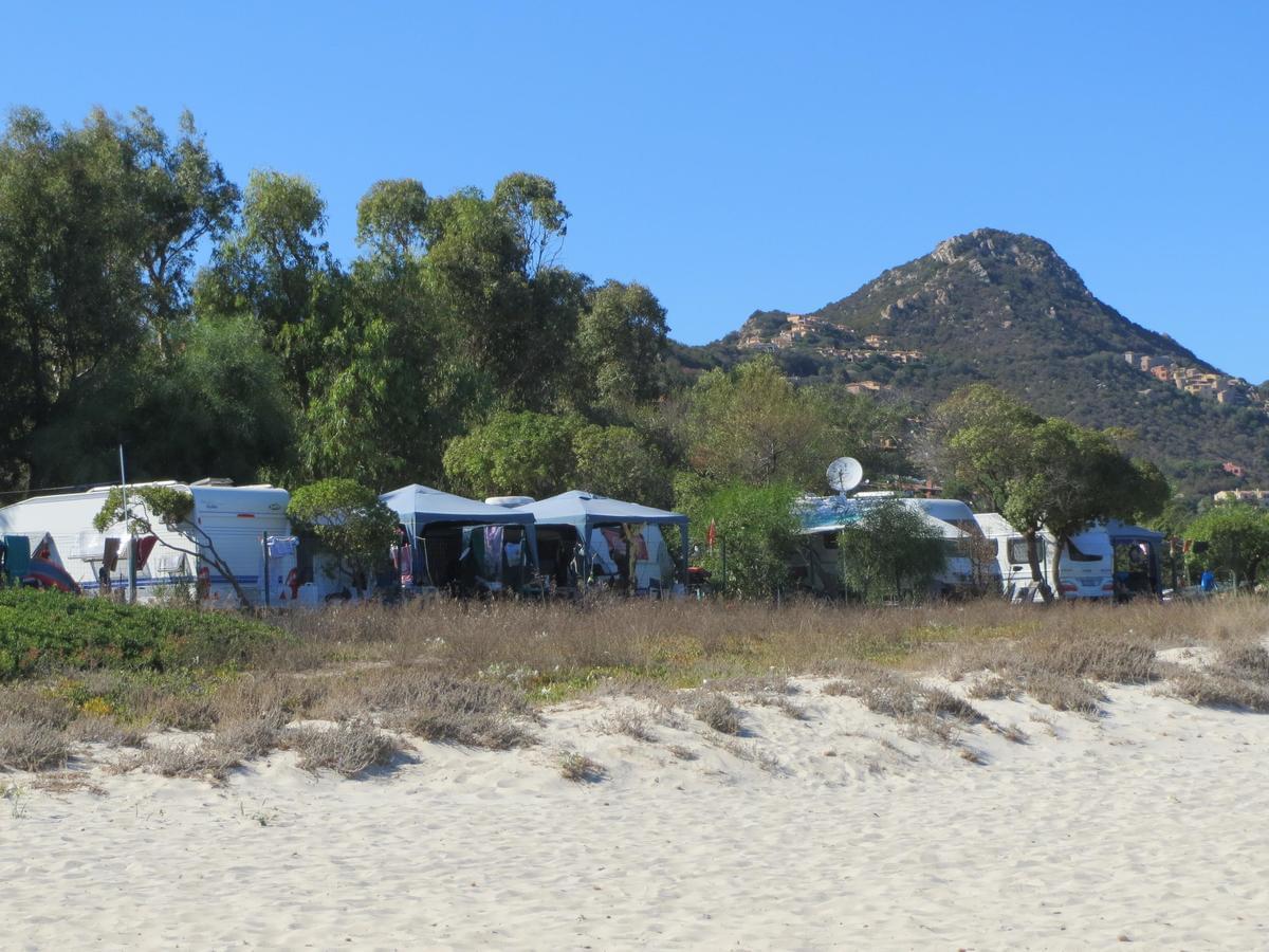 Camping Capo Ferrato - Photo 591