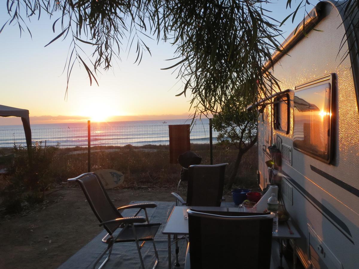 Camping Capo Ferrato - Photo 592