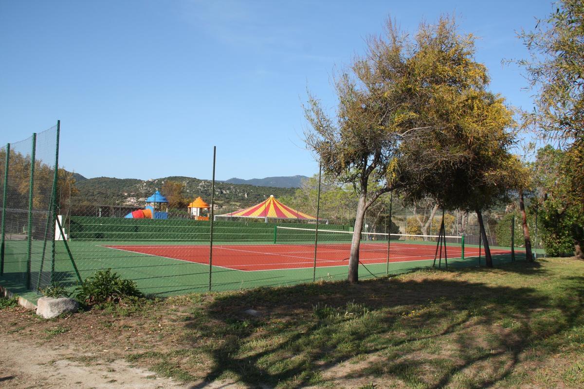 Camping Capo Ferrato - Photo 610
