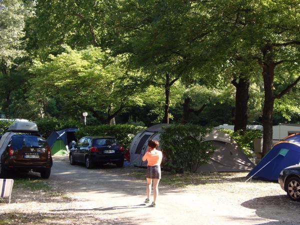 Camping Au Vallon Rouge - Photo 7