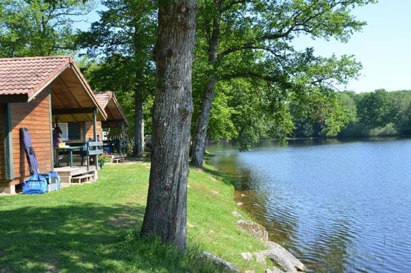 Camping de L'Etang du Merle - Photo 5