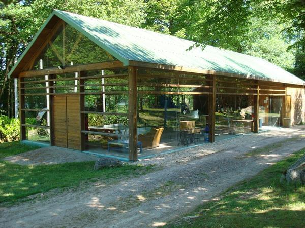 Camping de L'Etang du Merle - Photo 7