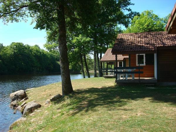 Camping de L'Etang du Merle - Photo 2