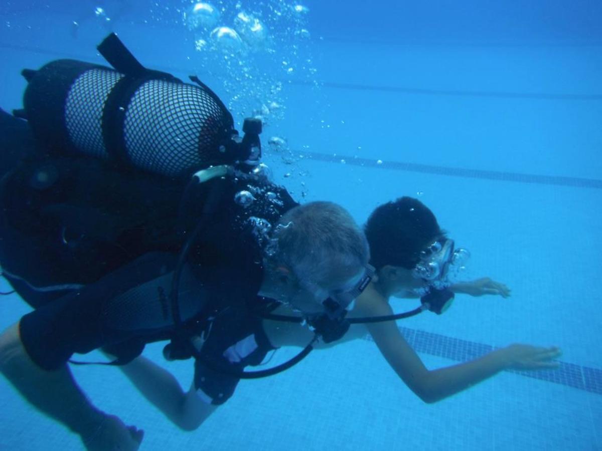 Sea Green - Cala llevado - Photo 420