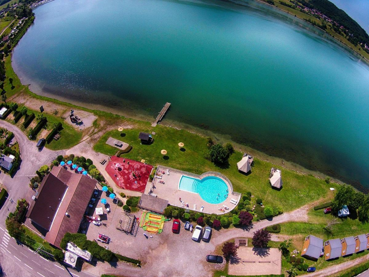 Camping Lac du Lit du Roi - Photo 4