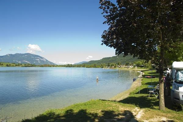 Camping Lac du Lit du Roi - Photo 5