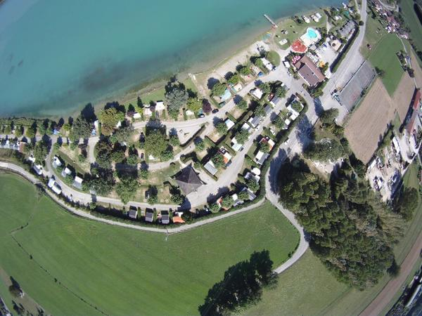 Camping Lac du Lit du Roi - Photo 2