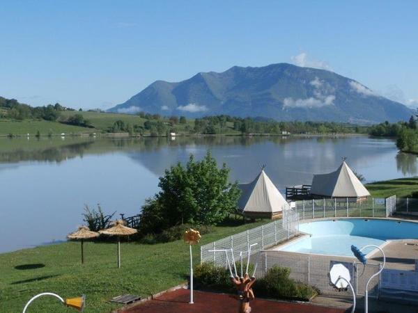 Camping Lac du Lit du Roi - Photo 6