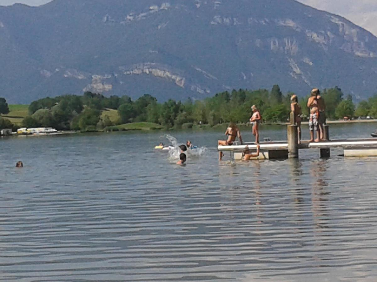 Camping Lac du Lit du Roi - Photo 11