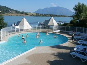 Camping Lac du Lit du Roi - Photo 1