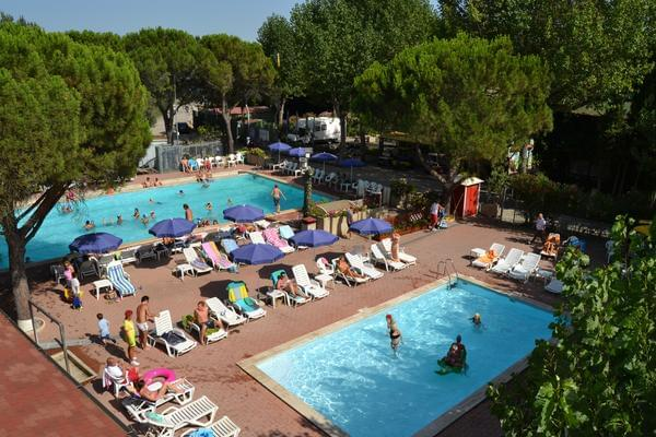 Camping Village Punta Navaccia - Photo 1