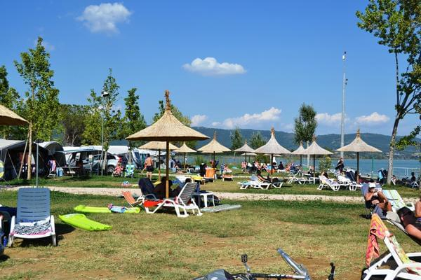 Camping Village Punta Navaccia - Photo 6