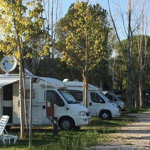 Camping Village Punta Navaccia - Photo 8