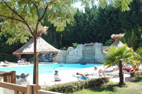 Image of Camping DOMAINE DE GIL