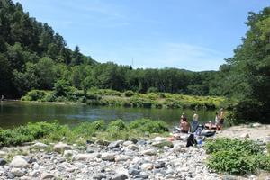 Camping DOMAINE DE GIL - Photo 18