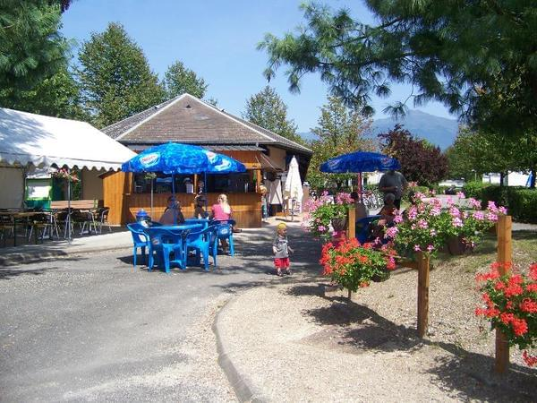 Camping du Lac de Carouge - Photo 7