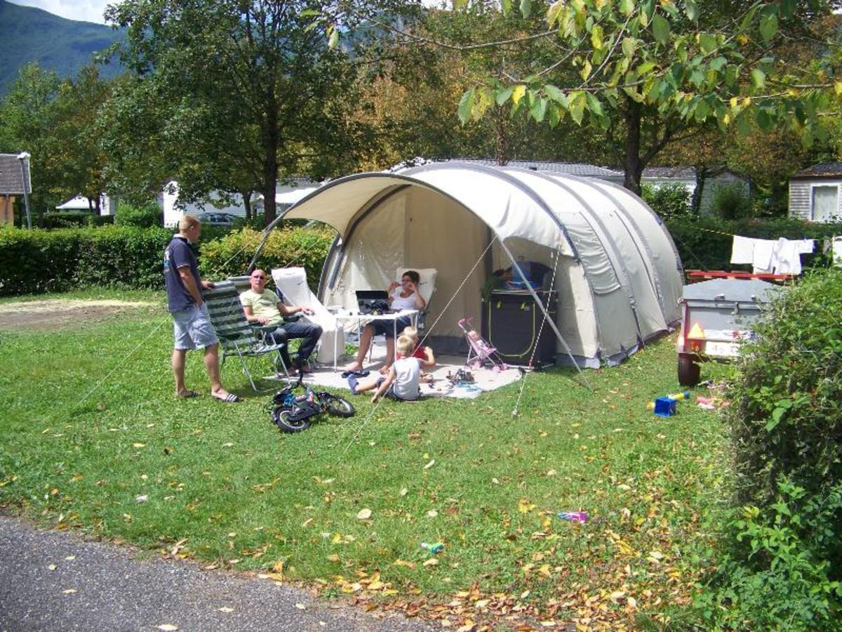 Camping du Lac de Carouge - Photo 8