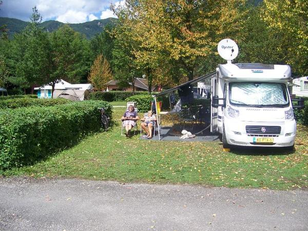 Camping du Lac de Carouge - Photo 9