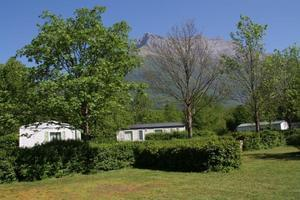 Camping du Lac de Carouge - Photo 12