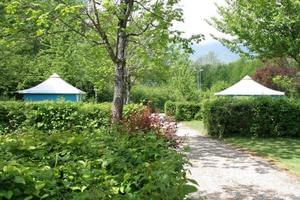Camping du Lac de Carouge - Photo 14