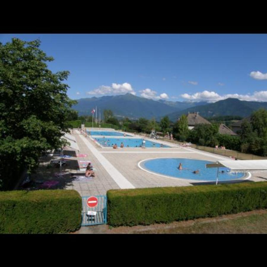 Camping du Lac de Carouge - Photo 1