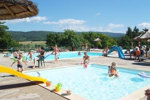 Camping des Gorges de l'Oignin - Photo 3