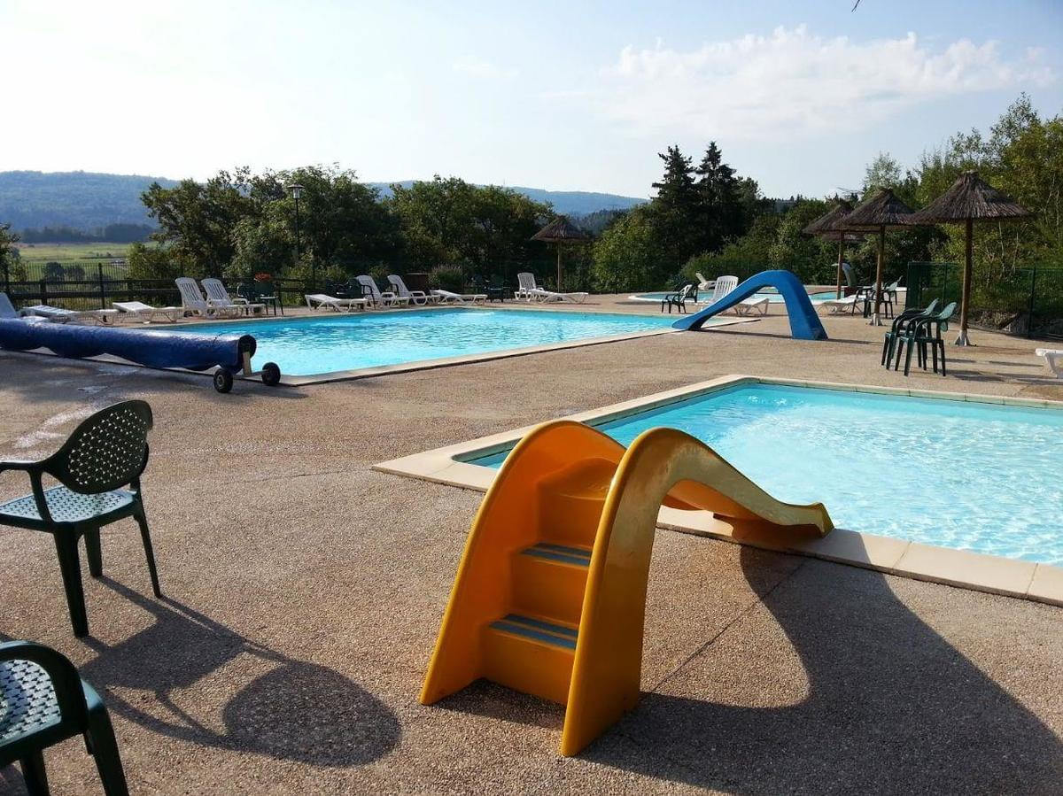 Camping des Gorges de l'Oignin - Photo 6